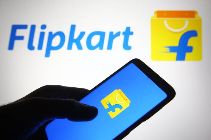 india enforcement agency threatens flipkart with $1.35 billion fine