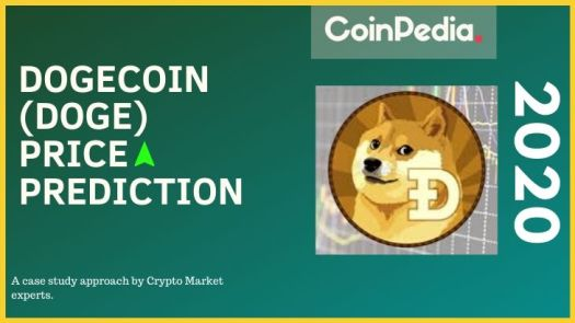 Dogecoin price Prediction - Will Dogecoin Be a Good ...