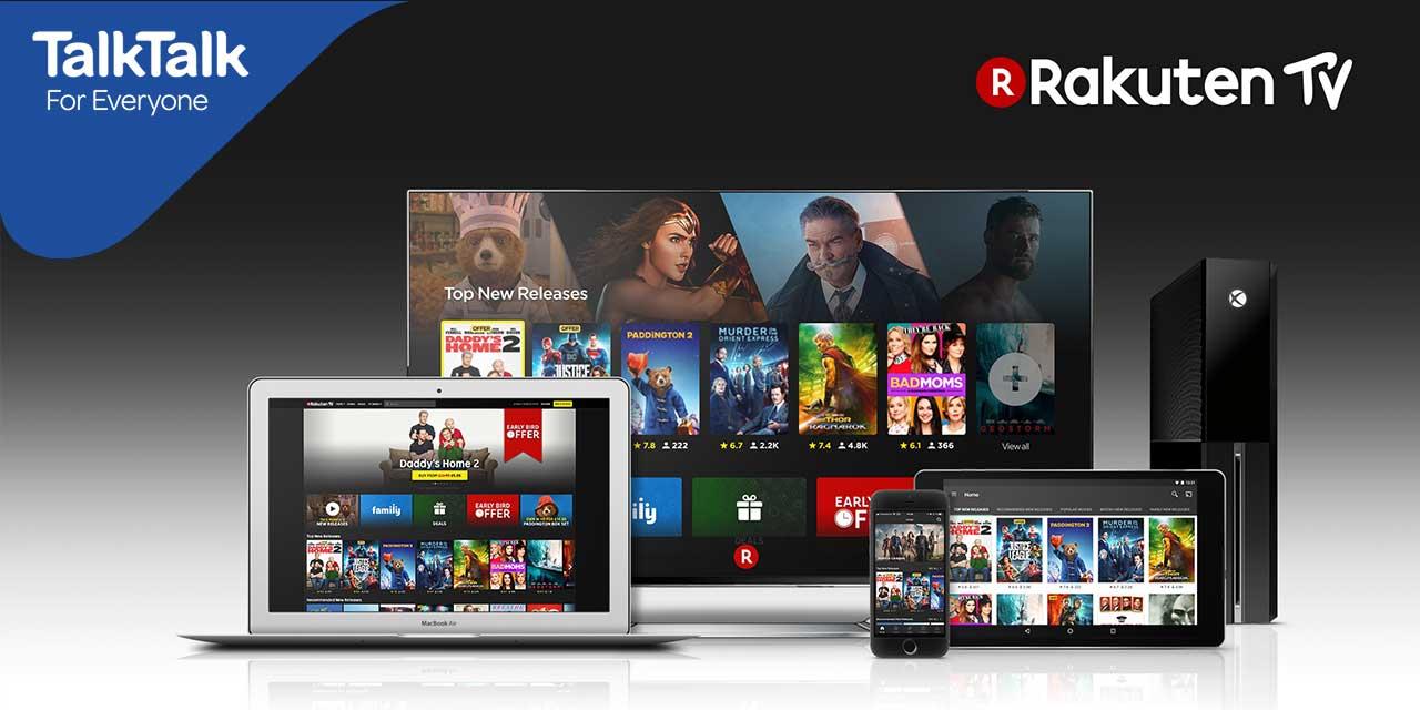 Your movie libraryis moving to Rakuten TV soon