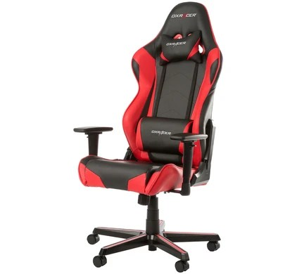 dx gaming chair purple butterfly racer racing black red before 23 59 delivered front