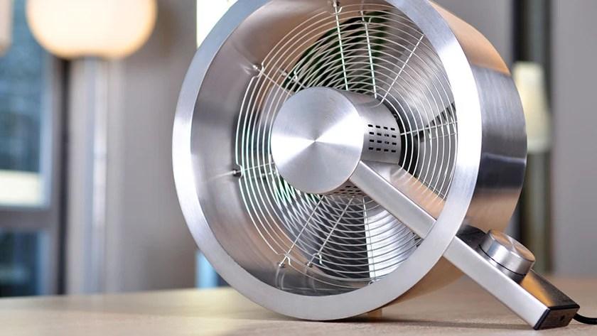 Advies over ventilatoren  Coolblue  Voor 2359u morgen