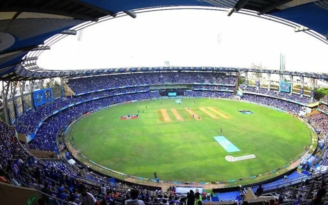 Government to allow 50% spectators in stadium for sporting events in India