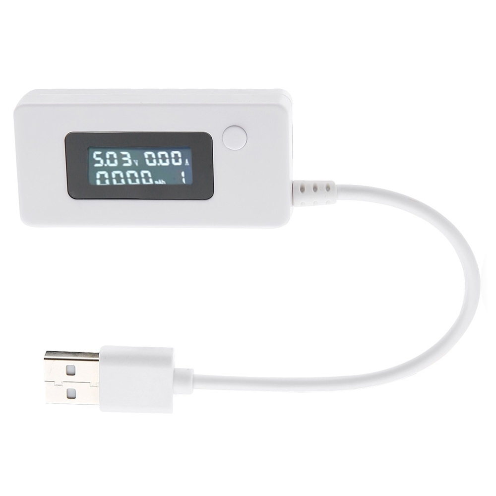 hight resolution of package size l x w x h 7 x 4 x 3 cm 2 75 x 1 57 x 1 18 inches package contents 1 x current voltage meter