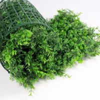 Shop for ULAND Outdoor Artificial Greenery Hedge Wall ...