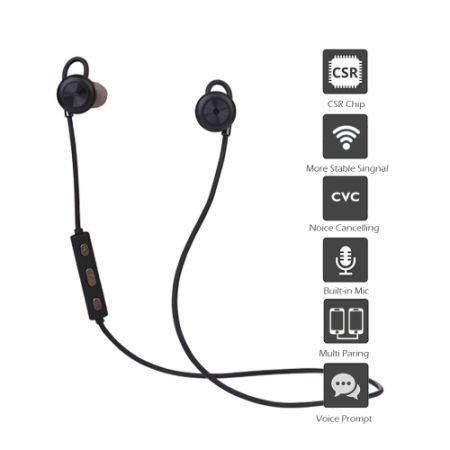 Shop for Bluetooth Earbuds Slim Wireless Headphones