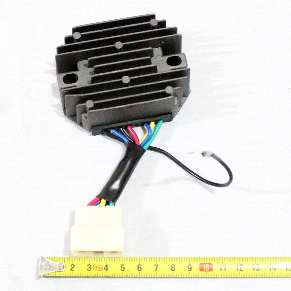 hight resolution of shop for holdwell 12v voltage regulator b9200hst d b9200hst e for kubota tractor at wholesale price on crov com