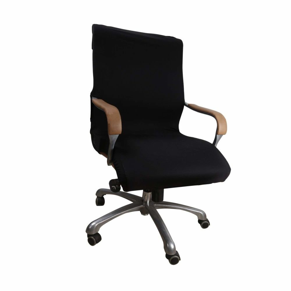 office chair covers to buy double egg b m shop for cover computer universal boss please allow 1 3cm error due manual measurement and make sure you do not mind before ordering understand that colors may exist chromatic