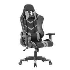 Ergonomic Chair Back Angle Massage Chairs For Home Shop Killabee Memory Foam Gaming 90 155 Adjustable And 2d Arms High Leather Racing Computer Executive Office