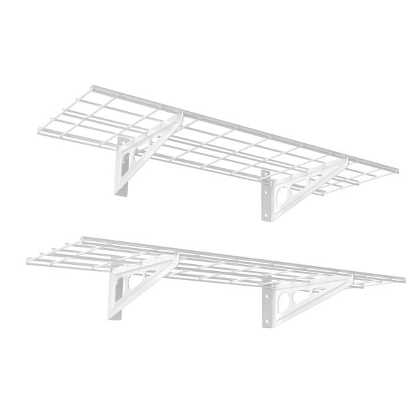 Shop for FLEXIMOUNTS 2-Pack 1x3ft 12-Inch-by-36-Inch Wall