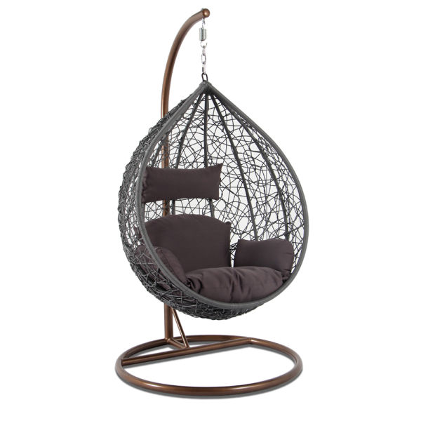 outdoor wicker hammock chair folding decorations shop for wholesale price patio furniture recyclable hanging swing