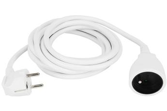 cables electrique rallonges et multiprises