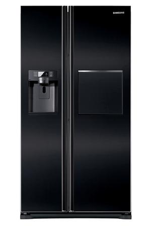 Refrigerateur Americain Samsung Rsg5pubc Darty
