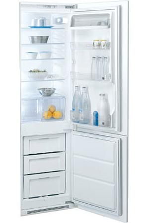 refrigerateur congelateur encastrable laden fc180ac
