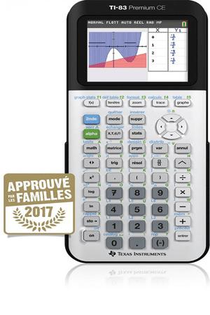 Ti 83 Premium Ce Prix : premium, Calculatrice, Graphique, Texas, Instruments, PREMIUM, Darty