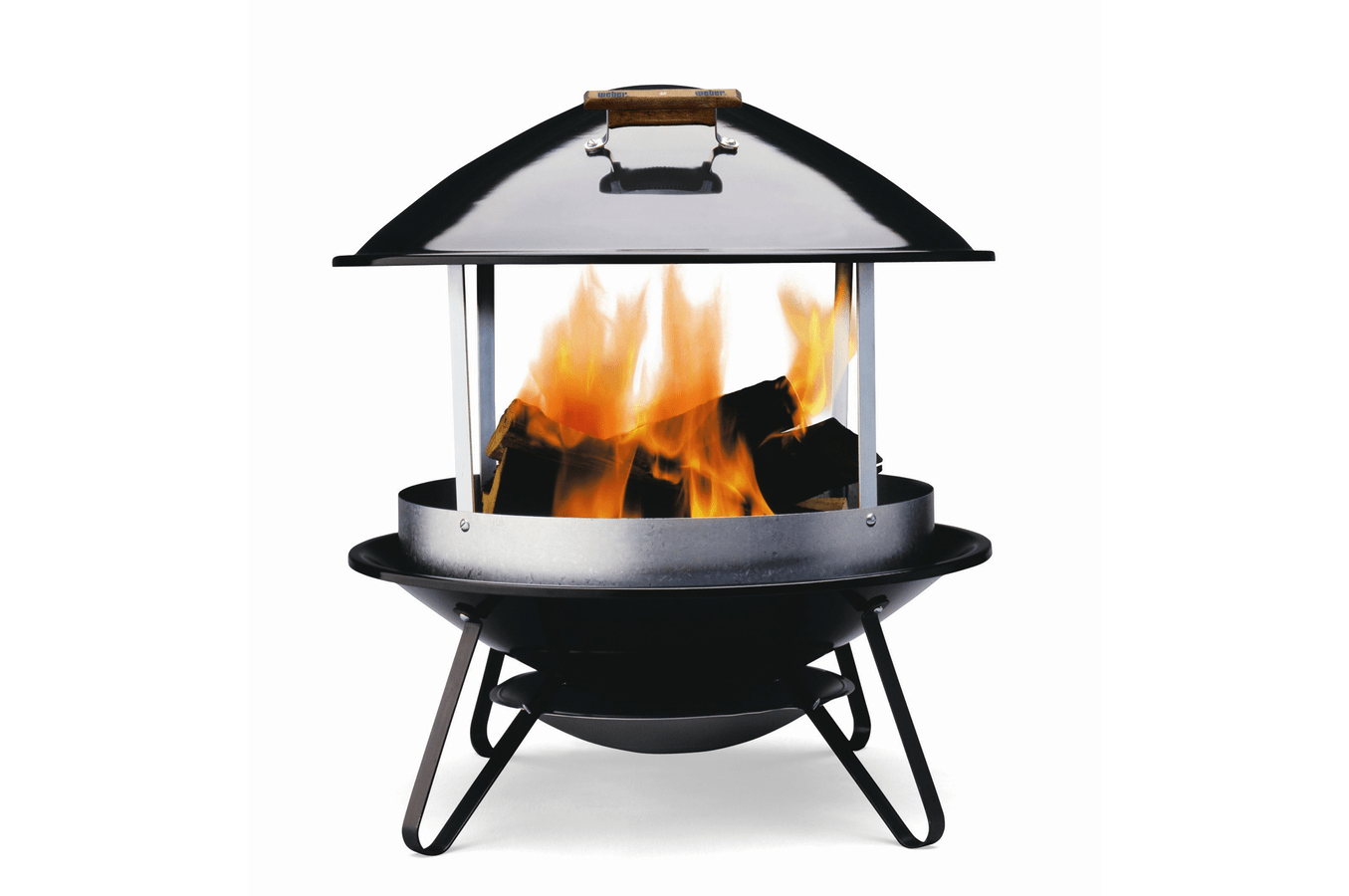 Hedendaags Vuurkorf Gas   Tree Of Life Fire Pit Sphere   The Fire Pit Gallery UF-15