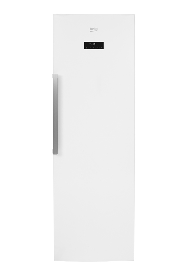 Congélateur Armoire Beko Rfne312e33w (4095243) Darty
