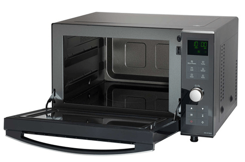 Micro ondes combin Panasonic NNDF383BEPG 3721299