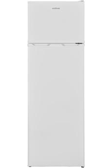 refrigerateur congelateur haut livre