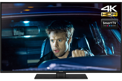tv led panasonic tx 43gx550e darty