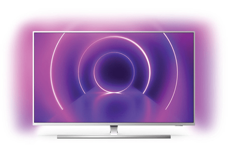 50pus8545 the one android tv