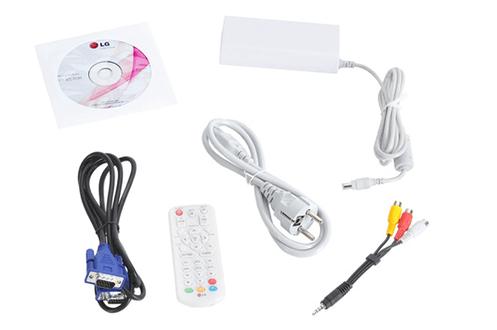 Vidéoprojecteur Lg PB60G (3661660)