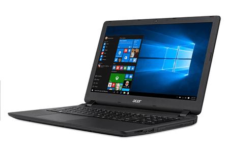 PC portable Acer Aspire ES1-523-24HN - NX.GKYEF.039 | Darty