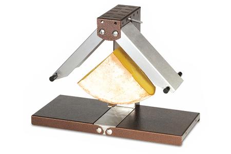 bron coucke brez01 appareil a raclette modele breziere