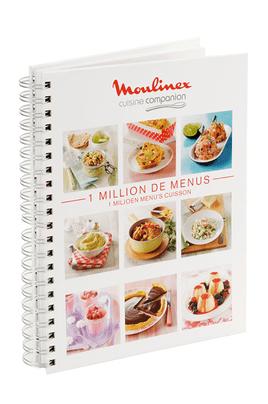 Moulinex Hf800 Companion Cuisine