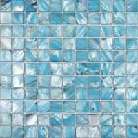 mother of pearl mosaic tiles pearl shell tile backsplash ...
