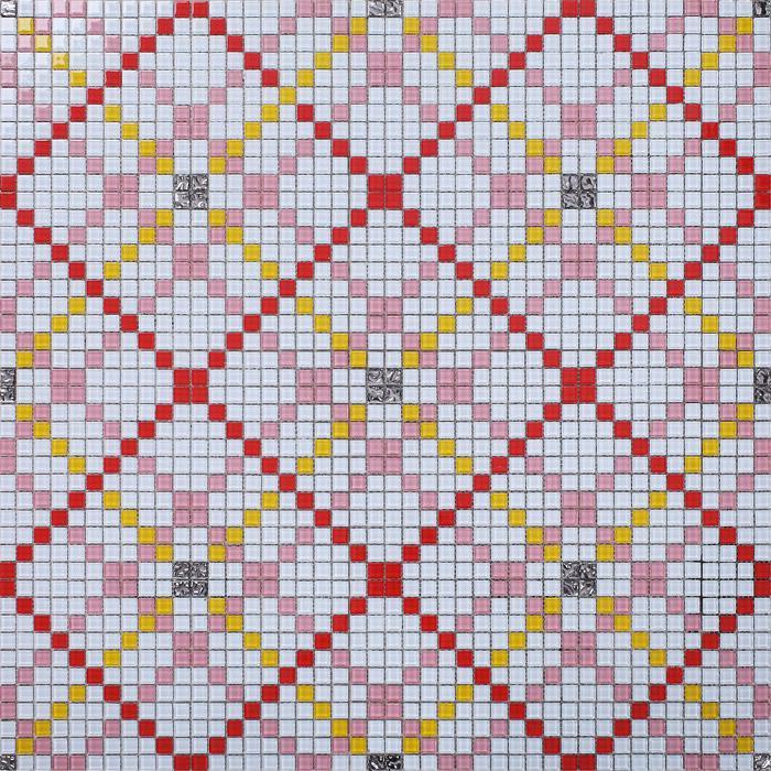 Mosaic Tile Pattern