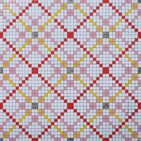 Mosaic Tile Pattern | Tile Design Ideas