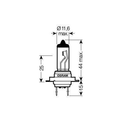 H7 Headlight Bulbs H7 Xenon Bulbs Wiring Diagram ~ Odicis