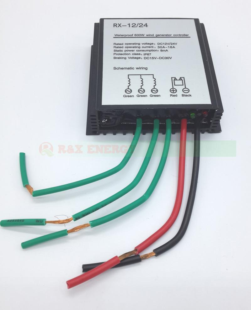 hight resolution of coarse red wire connected with of the battery