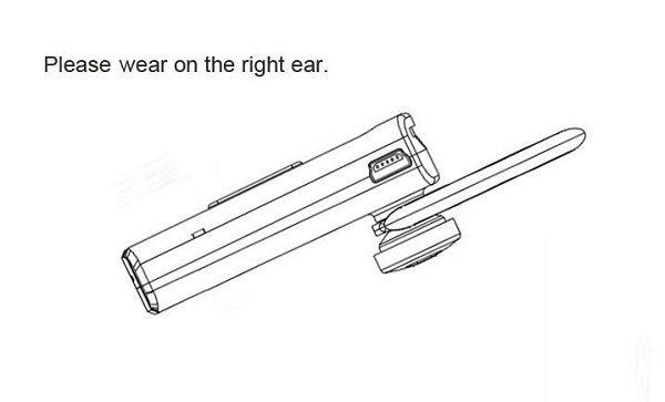 Compre Auriculares Bluetooth HD 720P Auriculares Cámara De
