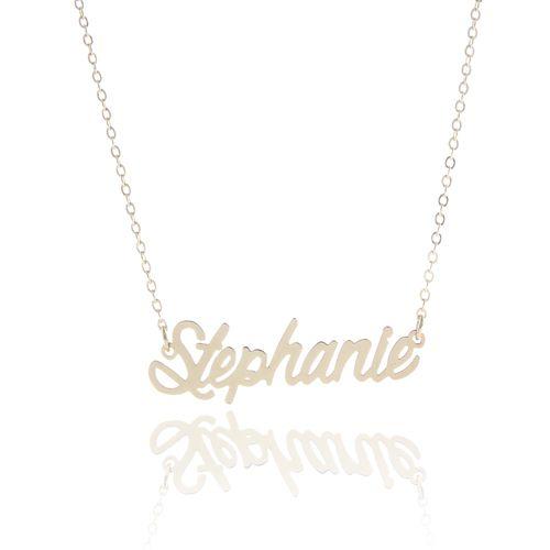 14K Malachite elephant charm pendant for necklace WANT