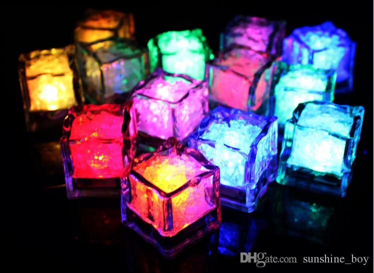 Led Ice Cycle Lights