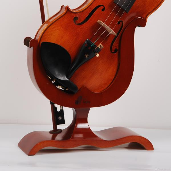 Beautiful Quality 3 4 - Violin Fixing Seat Mounting