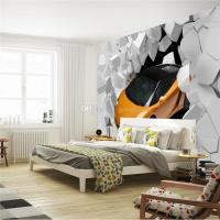 3d Sports Car Photo Wallpaper Giant Wall Mural Unique ...