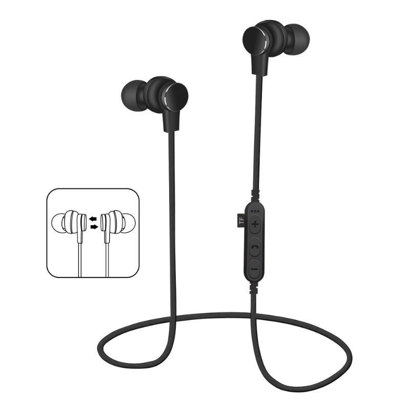 MINGGE MS T2 MS T1 MS T3 Bluetooth Earphone Wireless