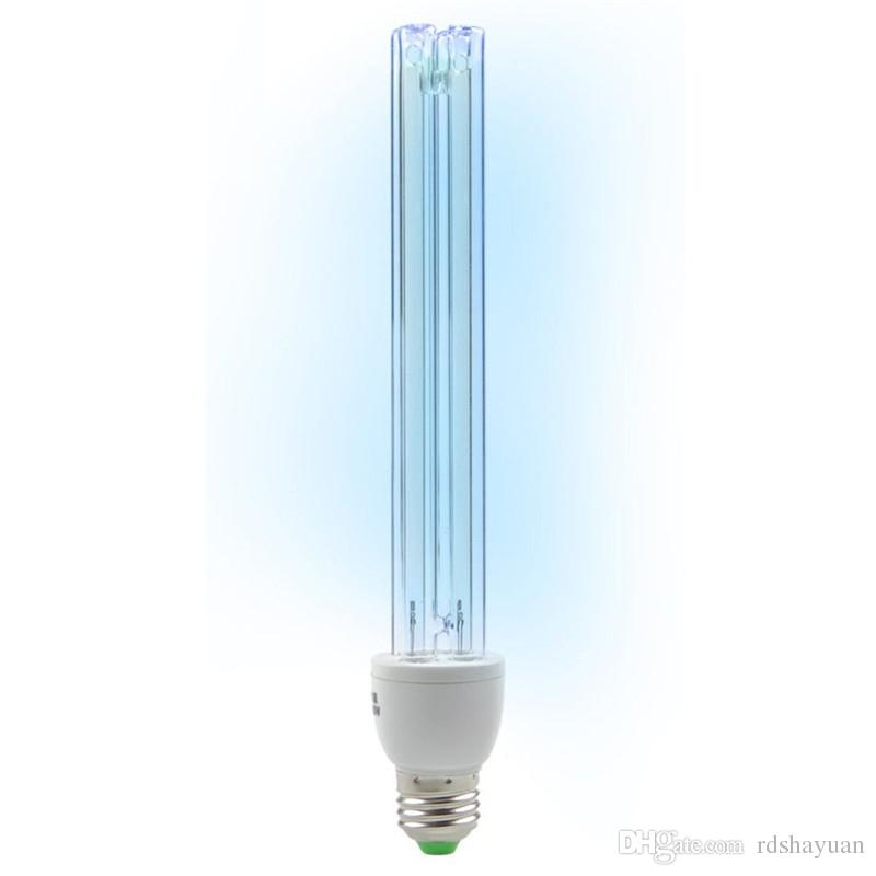 Motion Detector Light Bulbs
