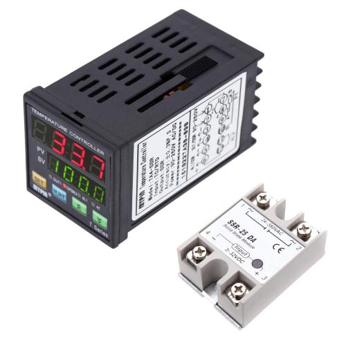 small resolution of 1 user manual english 1 ssr 25 da solid state relay for pid temperature controller