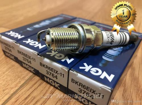 small resolution of 2019 iridium spark plugs bkr6eix 11 3764 for toyota lexus honda suzuki isuzu dodge from hua orton 25 41 dhgate com