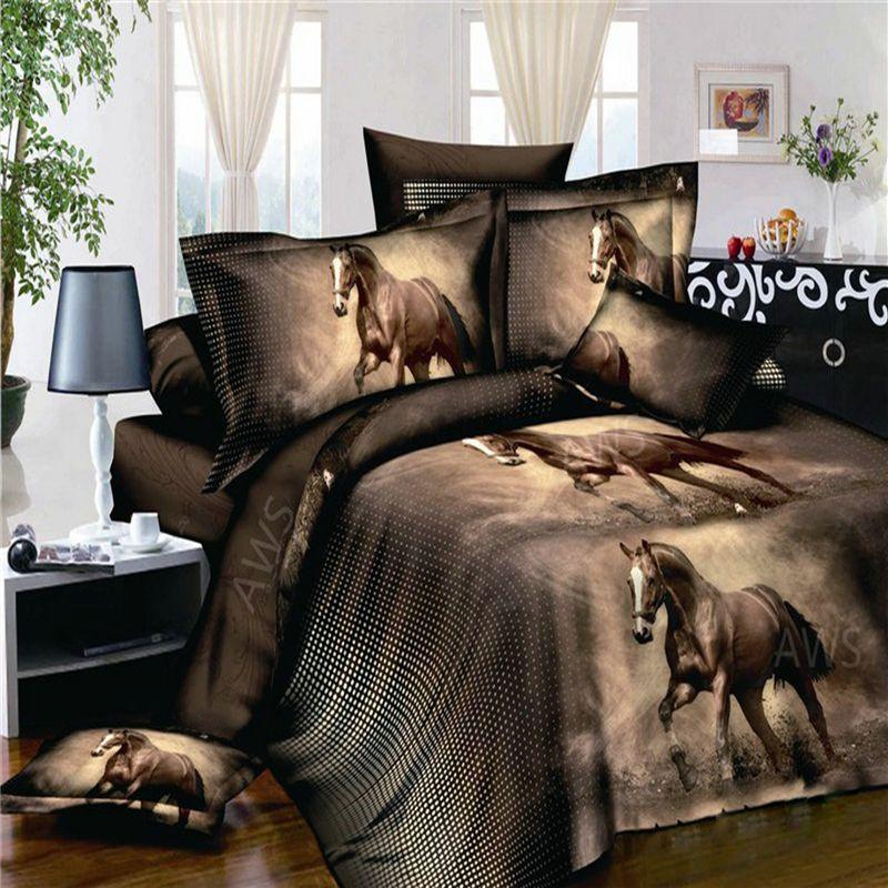 Simple Bed Sheet Animal Print Bedspreads - rBVaGlaGPj6AKspqAArNM1FeDKg033  Image_512657.jpg