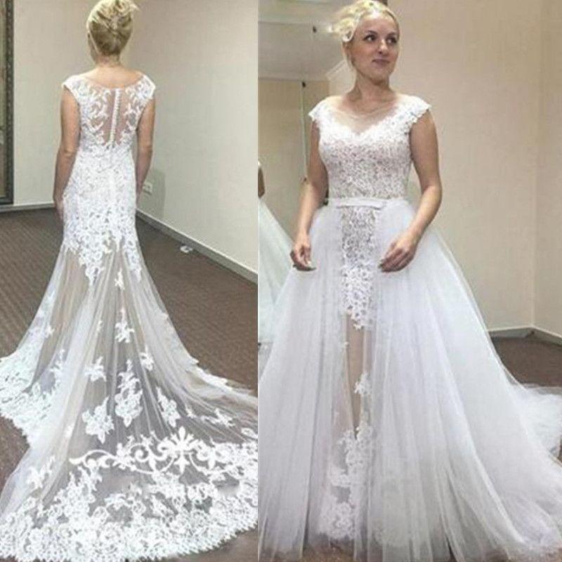 dream illusion white lace