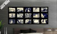 Happiness Collection Frames Wall Decoration Picture Frames ...