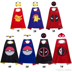 Invigorating Masks Many Or Superhero Capes Super Hero Cape