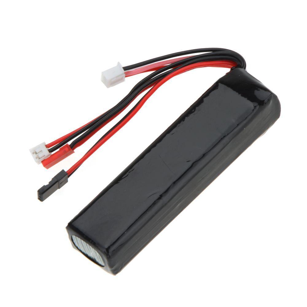 medium resolution of 2019 high quality transmitter lipo battery 11 1v 2200mah for futaba jr walkera devo7 10 wfly transmitter order 18no track from nicel co ltd