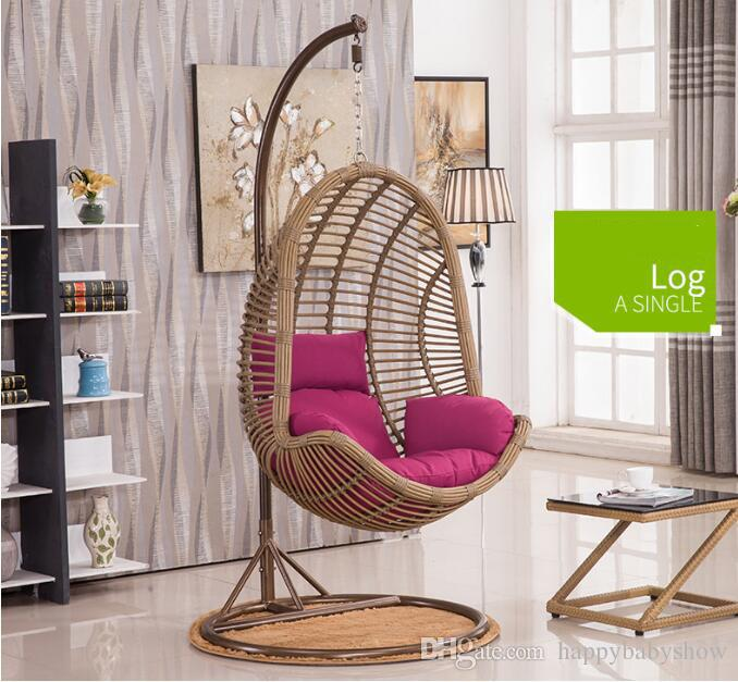 cane hanging chair new zealand office tall person 2019 brand indoor outdoor balcony swing lifting load bearing 280 kgs