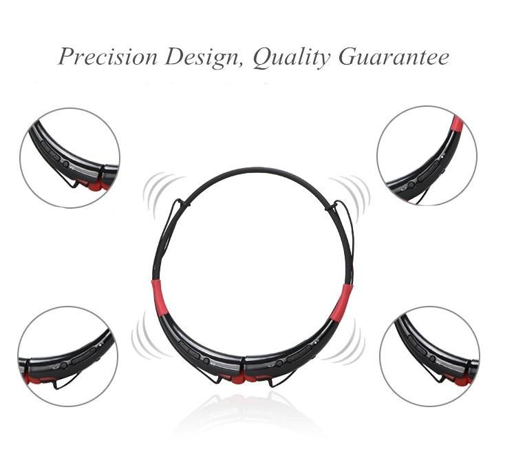 Hot Sale HBS 740 HBS740 Bluetooth Stereo Headset Wireless