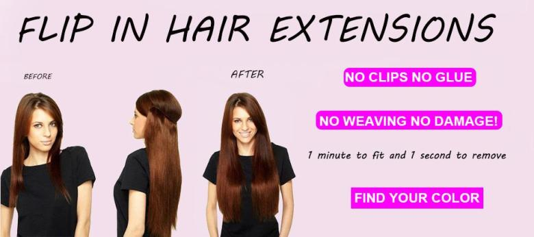 Everything You Wanted To Know About Hair Extensions